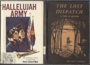 Hallelujah Salvation Army History + DUTIES Uniform RANKS Christian Mission HARRY NEAL 1*DJ