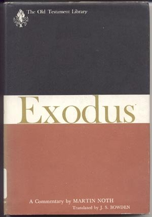 Exodus BIBLE COMMENTARY Interpretation Biblical RSV 1DJ
