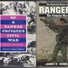 History of RANGERS Vietnam War U.S.ARMY James Arnold