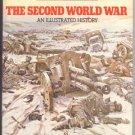 Second World War WWII Illustrated Photo History A.J.P. TAYLOR 1*DJ
