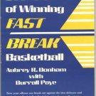 Winning Fast Break Basketball Team COACHING Bonham DJ