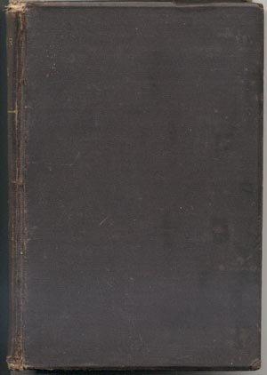 PREACHER & HIS SERMON Homiletics REVERAND ETTER Rare Vintage 1885 HB
