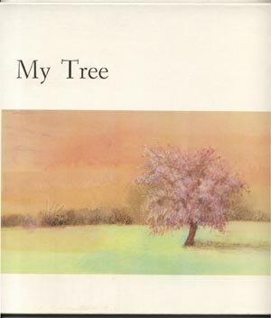MY TREE Fumilo Hori KAREN STARK Tanikawa EASY READER HB