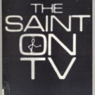 THE SAINT ON TV Leslie Charteris POWER ARTIST Death Game 1*DJ