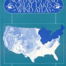 Northeast Great Lakes Wind Atlas POWER Mill METEOROLOGY Dean DeHarpporte