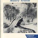 December Song MAURY YESTON SONGBOOK Lyrics VOCAL Piano MUSIC Carnegie Hall BERNARD JACOBSON