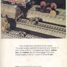 Model Trains ED DAVID RADLAUER Railroad Terminology H0 Train HOBBY BOOK Scale HB