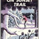 Adventure on Sunset Trail ONTARIO CANADA Edward Donovan 1*DJ