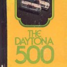 Daytona 500 FLORIDA NASCAR Stock Auto Race Car Book WINNERS Julian May  1st HB