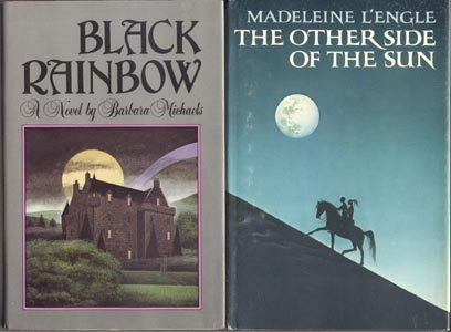 Other Side of the Sun MADELEINE L'ENGLE Wrinkle in Time 1971 HB DJ