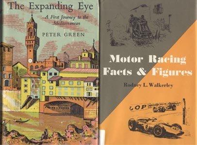 Motor Racing Facts & Figures CAR WINNERS Grand Prix Race History RODNEY WALKERLEY HB DJ
