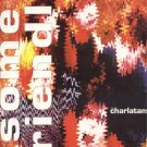 The CHARLATANS SONGBOOK Some Friendly PIANO Guitar VOCALS Lyrics UK British Band