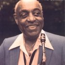 BENNY CARTER The Collection SAXOPHONE Blues Songbook LIKE NEW