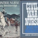 FRONTIER NURSE Frontier Nursing Service MARY BRECKINRIDGE Kentucky Mountains KATHERINE WILKIE HB