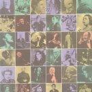 CENTENNIAL FESTIVAL 100 Years At Carnegie Hall STAGEBILL MAGAZINE Vintage Historic Photos HISTORY
