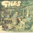 GILES Sunday Express & Daily Cartoons #31 BRITISH COMIC Thirty First Series BRITAIN HISTORY English