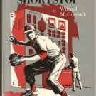 Phantom Shortstop ROCKY MCCUNE Tournament BASEBALL TEAM STORY Wilfred McCormick 1st DJ