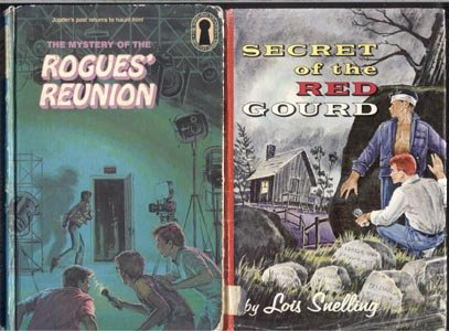 Secret of the Red Gourd Mystery OZARK MOUNTAINS Cherokee Indian MAGIC Lois Snelling 1st DJ
