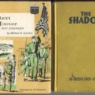 THE SHADOW knows H. Bedford Jones VINTAGE TRUE 1930 Mystery 1st HB