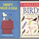 SNOOPY VUELVE CASA Charles Schulz SPANISH COME HOME Peanuts Comic CARTOON