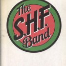 S. H. F. Band Souther Hillman Furay Songbook PIANO Guitar LYRICS Vocal SHEET MUSIC