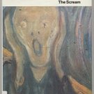 Edvard Munch The SCREAM Reinhold Heller PAINTER Art Context DJ