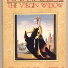 KATHARINE Virgin Widow JEAN PLAIDY England King Henry VIII Tudor Book 1st DJ