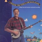 TOM CHAPIN SONGBOOK Around the World and Back Again PIANO Guitar VOCALS Lyrics SHEET MUSIC