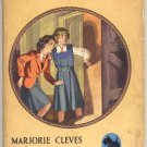 Secret of Cheswood VINTAGE Kid Brock Mystery Book Marjorie Cleves 1949 1st DJ