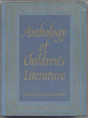 Anthology of Children