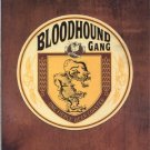Bloodhound Gang SONGBOOK One Fierce Beer Coaster GUITAR TAB Piano Vocal Lyrics SHEET MUSIC