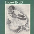 Paul Gauguin Drawings FRENCH ART PLATES Draftsmanship IMPRESSIONISM John Rewald 1st HB DJ