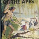 TARZAN OF THE APES Edgar Rice Burroughs ERB Excellent 1914 HB VG RARE DJ