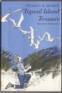 Topsail Island State Park Treasure STEPHEN MEADER New Jersey NORTH CAROLINA 1st DJ
