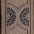 Final Reliques of Father Prout IRISH PRIEST HUMOR Francis Mahoney JESUIT 1876 HB