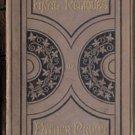 Final Reliques of Father Prout IRISH PRIEST HUMOR Francis Mahoney JESUIT 1876 HB