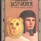 Deeds of the Disturber AMELIA PEABODY Elizabeth Peters BARBARA MICHAELS Egyptian Archaeology DJ