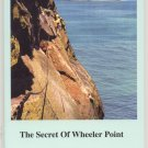 Secret of Wheeler Point MYSTERY Hubert Douglas STATE POLICE Rock Climbing Adventure 1st