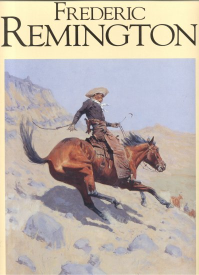 Frederick Remington WESTERN ARTIST Sophia Craze WILD WEST Art COLOR PLATES Pioneer Days 1st DJ