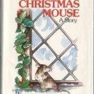 Christmas Mouse FAIRACRE English Village Thrush Green MISS READ 1st DJ