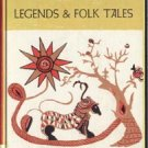 Indonesian Legends & Folk Fairy Tales HINDU MYTHOLOGY Adele de Leeuw MOHAMMED Gods HB