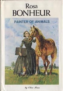 ROSA BONHEUR French Painter of Animals BIOGRAPHY Artist 1st DJ
