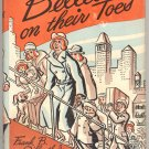 Belles on their Toes CHEAPER BY THE DOZEN Frank & Ernestine Gilbreth 1950 1st HB DJ