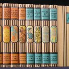 Complete Young Folks Library 10 Vol Thomas Aldrich 1938 HBs Fairy Tales MYTHS Legends FOLK Fantasy+