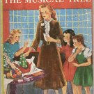 Secret of the Musical Tree ~ JUDY BOLTON Mystery ~ Margaret Sutton