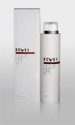 """RVB """"Light Life"""" Cleansing Milk 200ml"""