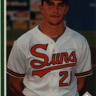 1991 Upper Deck Mike Mussina #65 Rookie Baseball Card,cards