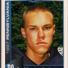 Big 33 Pennsylvania 1997 Morgan Anderson Football Card, cards