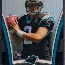 2010 Topps Chrome Jimmy Clausen Football Rookie Card, cards