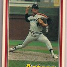 Nolan Ryan 1981 Donruss #260 Astros Baseball Card, cards